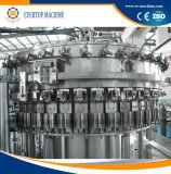 Abgefüllte gekohlte Getränkegetränk-Füllmaschine