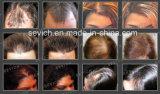 Costruzione più spessa della polvere della fibra dei capelli della cheratina di prezzi di fabbrica di Toppik