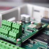 Alto ahorro de energía vectorial sin sensor de control VFD Accionamientos para las máquinas de inyección