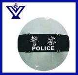 Het ronde Schild van de anti-Rel met Elektrische schok (sysg-100)