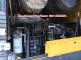 Chargeur utilisé Komatu Wa380-6 de roue