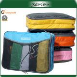 Großhandels-Polyester-Spielraum-Ineinander greifen-Tuch-Speicher-Beutel