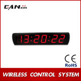 [Ganxin] 새로운 디자인 디지털 LED 표시 시계 LED 자명종