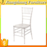 イベントおよび党(JC-ZJ03)のためのChiavariの使用された結婚の明確な椅子