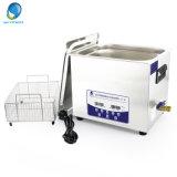 Ультразвуковой уборщик 10L с функцией топления для чистки доски PCB