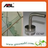 ガラスのためのステンレス鋼のHanrailブラケット