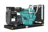 150kVA는 Perkins Engine 에의한 유형 디젤 엔진 발전기를 연다