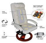 Jade Roller e Vibration Office Recliner Massage Chair