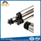 De Rol van de Transportband van het staal en Industrieel Aluminium