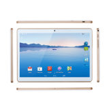 des Telefon-10.1inch ROM WiFi GPS FM Bluetooth eingebauter 3G Aufruf-androider Vierradantriebwagen-Kern-Tablette PCTablets androides 5.11GB DES RAM-16GB PC