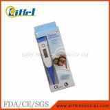 Termômetro eletrônico clínico das crianças de Digitas da emergência médica com marcas do Ce