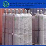 Литр гексафторида Cylinder-40 серы высокой очищенности