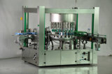 Máquina de etiquetas quente da colagem do derretimento de Yxt-N OPP