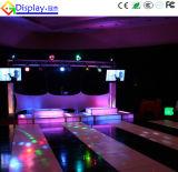 P10.4 Pixel LED interaktives Dance Floor für Disco-Verein