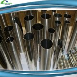 China Manufacture 304 304L 201 316 316L Welded/Seamless Stainless Steel Inox Pipe