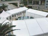 Брезент Tb558 шатра PVC высокого качества