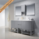 Vanità della stanza da bagno di stile degli S.U.A., Governo di stanza da bagno, vanità moderna della stanza da bagno
