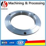 OEM de China para o CNC barato feito-à-medida peças de alumínio mecânicas