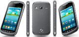 Samsumg元のロック解除されたS7710 Galaty Xcover 2の携帯電話