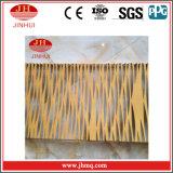 Paneles de revestimiento de aluminio del panel del panal (Jh131)