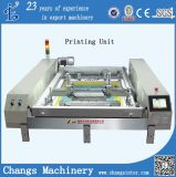 Spt60200 Semi-Automatic Flatbed Sheet Vamp/Plastic Screen Printer/Printing Machine