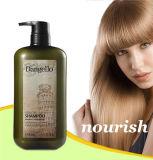 Шампунь 500ml кератина Nourishing+Moiturizing волос D'angello