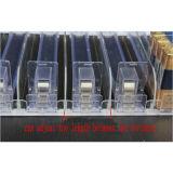 30cm Plastic Shelf Dividers für Wooden/Metal/Glass Shelves