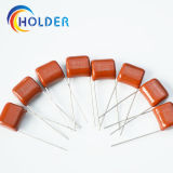 Metallisierter Polyester-Film-Kondensator (Cl21 224/100)