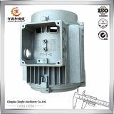 アルミニウムOEM中国の金属部分Zl104は亜鉛めっきのダイカストを