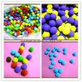 Hoog - Ballen van het Schuim van het Spel van de Bal van het Schuim van EVA van de dichtheid de Zachte