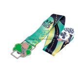 Утюг Штампованные Мягкая Медаль Эмаль Спорт с Лентой Сублимации