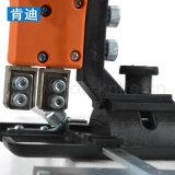 Industrieller elektrischer heißer Schaumgummi-Scherblock des Messer-ENV