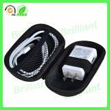 Spiel-Controller Reißverschluss personifizierter EVA-kundenspezifischer Lautsprecher-Kasten (SC-965)