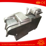 최상 660kg Stainless Steel Multi Functional Industrial Vegetable Cutter