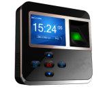 Contrôle d'accès biométrique de porte d'empreinte digitale de la machine M-F211 pour le bureau