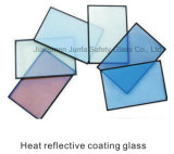柔らかいコートおよび堅いコートが付いている低いEガラス(オンラインおよびオフ・ライン)