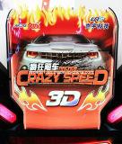 최신 판매 자동차 경주 게임 기계 미친 속도 3D