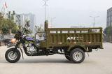 판매 /Double 충격 Absoption 3 짐수레꾼 기관자전차를 위한 가솔린 화물 세발자전거