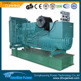 1500kVA産業使用電気エンジンのディーゼル発電機セットへの25