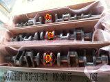 小松のクランク軸のエンジン部分(6127-31-1012)