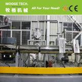 überschüssige HAUSTIER-Faser, die Granulierermaschine mit guter Qualität aufbereitet