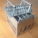 Máquina popular personalizada 004 do Lolly de gelo da máquina do Popsicle da glória do aço inoxidável