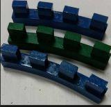 Калибрировать прокладки диаманта меля истирательный для кварца (прокладка 4 этапов)