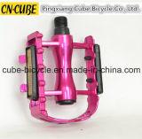 Цикл Кита самый лучший продавая подверганный механической обработке CNC разделяет педаль ноги велосипеда