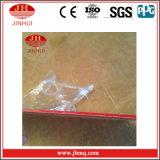 Strato di alluminio della lega di alluminio dello strato del rivestimento di PVDF (Jh110)