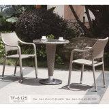 Ultimo insieme del tavolino da salotto del rattan del giardino della casa di disegno