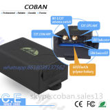 Perseguidor longo do GPS da vida da bateria para o seguimento do GPS do recipiente