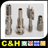 CNC поворачивая части металла Stainless/SUS304/SUS201/SUS316
