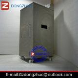 Máquina comercial Silcer da carne da fábrica de Dongzhuo