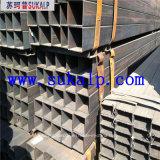 Galvanisiertes Shs quadratisches Stahlrohr